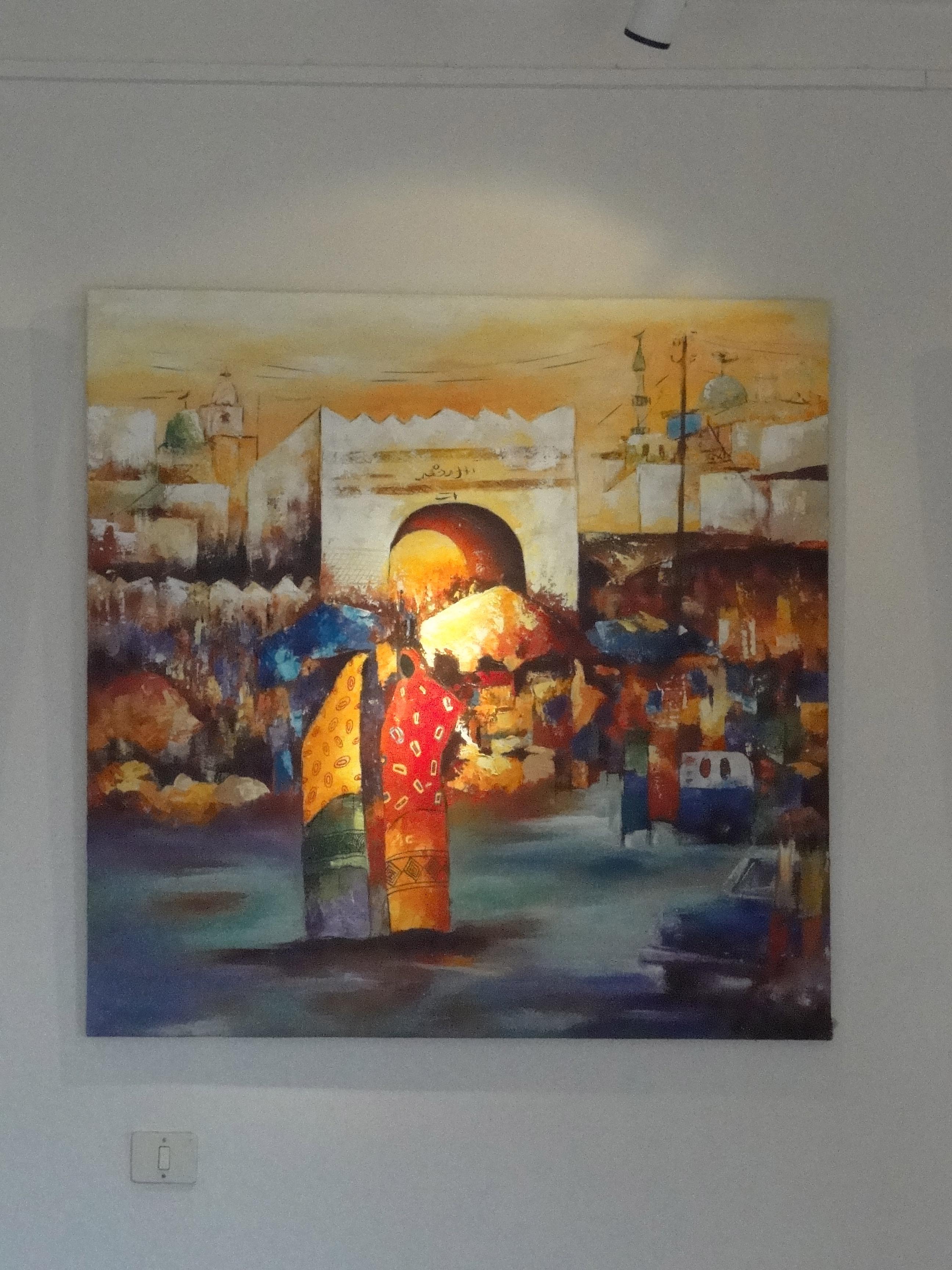 addis ababa�s contemporary art scene salambo in addis