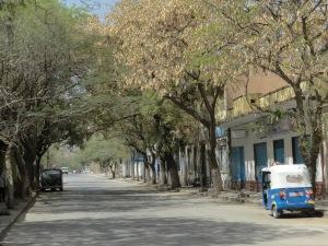 street of Dire Dawa