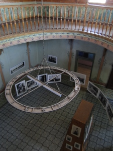 Rimbaud's museum in Harar