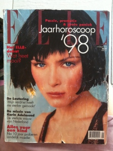 Dutch Elle Mag, January 1998