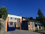 The Cure hospital in Addis