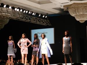 Paradise fashion collection